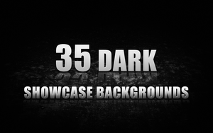 35 Free Dark Backgrounds by twiroo