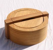 box with lid by DavidHansson