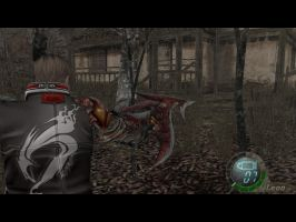 RE4 - Awesome mod mix by NeoMetalSonic360