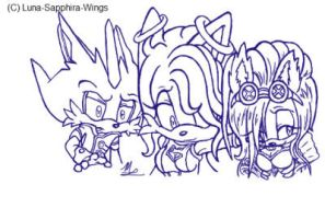 """""""We're here for you hun"""" - FIN by Luna-Sapphira-Wings"""