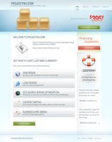 ProjectNH by iPsyko by designerscouch