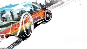 Burnout Paradise NXE Wallpaper by MagneetoBandeeto