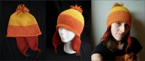 Jayne Cobb Beanie by RebelATS