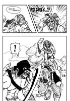 """comic """"Orc Queen"""" extra 01 by DodiZigi"""
