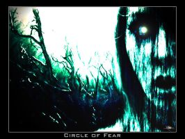 Circle Of Fear by ILoveSadie