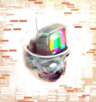 Television is a drug by ggatz