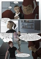 Mass Effect: Reunion Page 11 by calicoJill