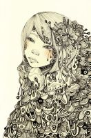 Weighed Down by Complexity by rhuu