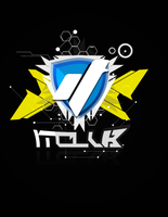 requested logo by divzz