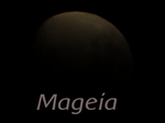 Logo for Mageia by themoralcarnivore