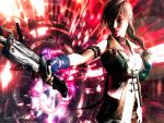 Lightning Farron- I Control My Fate! by Lion-Heart91