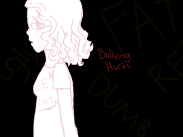 Bullying Hurts by lee-fonseca