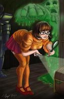 Velma PInup by shiphfwd