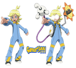 Clemont (XY 1) by Gamer5444