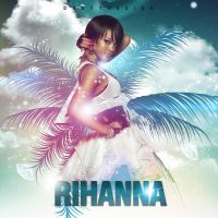 Rihanna by DastyDesign