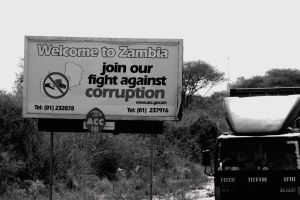 Welcome to Zambia by UbhejanePhotographic