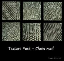 Texture Pack - Chainmail by rockgem