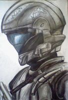 ODST by MailJeevas33