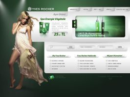 yves rocher by gdnz
