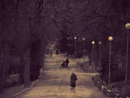 Plovdiv Park by byWizards