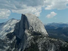 Half Dome 12 by kayosa-stock