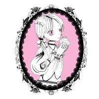 Lolita Tea Cup Design 2 by NeoSailorCrystal