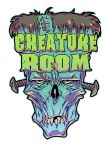 Creature Room Logo by NoahW