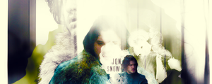 Jon Snow by EmeliaJane