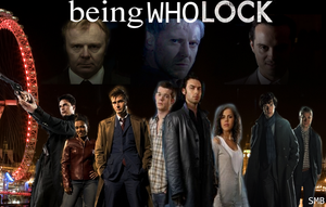 Being Who Lock by GreedLin