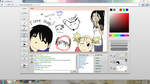 FMA  iscribble board by Kingdomheartsfan13