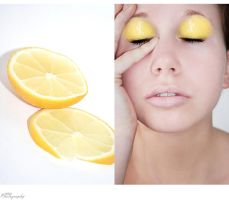 lemon by NikkiVanity