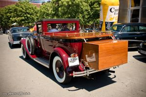 perfect packard by AmericanMuscle