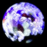 crystal balls by tracelet
