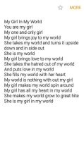 My Girl In My World by Tat2Spike