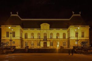 Le Parlement  Rennes by hubert61