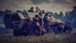 Festival Battlefield 2013 Russia by fly10