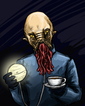 Ood by CatsAndClouds