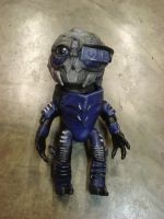 Gift from Morie91 2 - Garrus by RebelATS