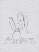 For Ducta Turrets by OrigamiPhoenix