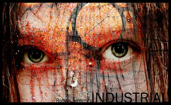 Industrial Brushes by Soul-DJ