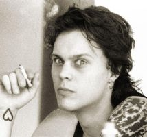 Ville Valo by igunther