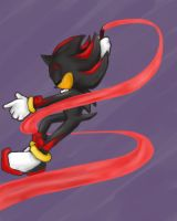 One Hour Sonic 005- Ultimate Ribbon Dancer by silvah-princess