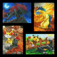 WuSTA Pokemon - ATC by Merinid-DE