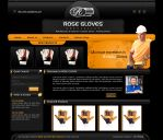 ROSE_GLOVES_specialist by zx-media