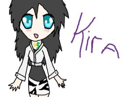 Kira from Transformed by livy1023