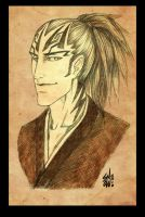 Renji by snowzapped