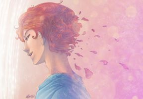 Collab: Blossom Boy by Eeren