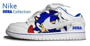 Nike SONIC Edition by joeyippel