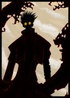 ominous vash by jonasfx