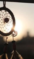 Dream Catcher 1 by pinkyboon